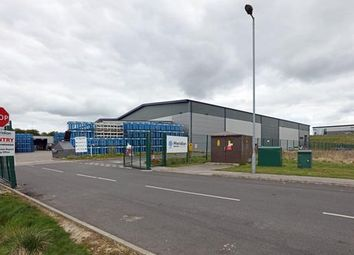 Light industrial to let in Unit 9A, Castlewood Business Park, South Normanton, Derbyshire NG17