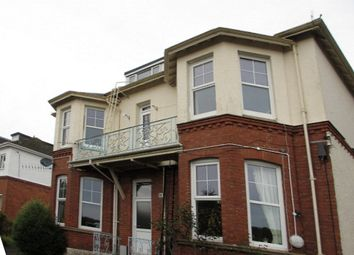 2 bed flat to rent in Ferndale Road, Teignmouth TQ14