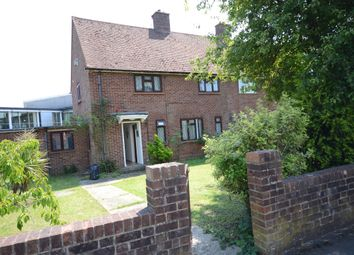 Thumbnail 3 bedroom semi-detached house to rent in Coley Avenue, Reading