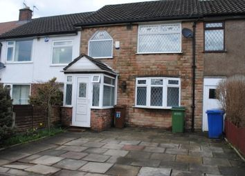 Thumbnail 2 bed property to rent in Etchells Road, Cheadle Hulme