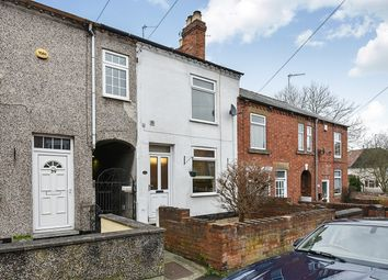 Thumbnail 2 bed terraced house for sale in Outram Street, Ripley