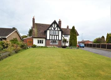 Thumbnail 5 bed detached house for sale in Meadow Lane, Coalville, Leicester
