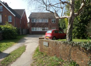 Thumbnail 1 bed flat to rent in St Marks Court, Whyke Road, Chichester
