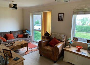 Thumbnail 1 bed flat for sale in Rossetti Close, Basingstoke