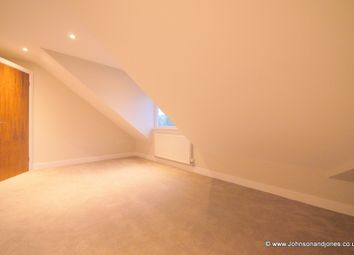 Thumbnail 2 bed flat for sale in Send Road, Woking