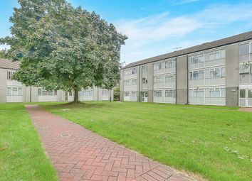 Thumbnail 1 bedroom flat for sale in Garden Walk, Crawley