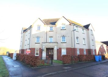 Thumbnail 2 bed flat for sale in Tollbraes Road, Bathgate, West Lothian
