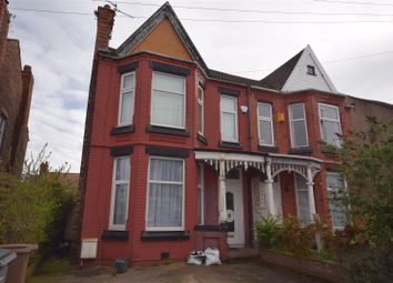 Thumbnail 3 bed property for sale in Easton Road, New Ferry, Wirral
