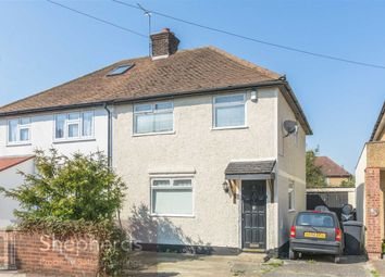 3 bed semi-detached house for sale in Orchard Square, Broxbourne, Hertfordshire EN10