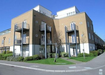 Thumbnail 2 bed flat for sale in Pavilion Way, Gosport