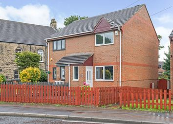 Thumbnail 2 bed semi-detached house for sale in Elder Road, Bramley, Leeds