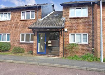 Thumbnail 1 bedroom flat for sale in Hereward Green, Loughton, Essex