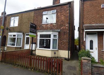 Thumbnail 3 bed property for sale in George Street, Gainsborough