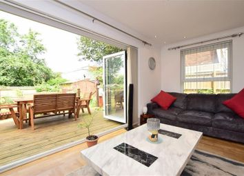 Thumbnail 4 bed detached house for sale in The Rotyngs, Rottingdean Brighton