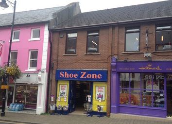 Thumbnail Retail premises to let in Unit 4, 19 Main Street, Ballymoney, County Antrim