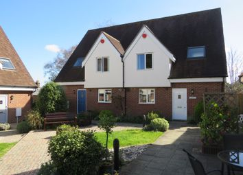 Thumbnail 2 bed property for sale in Princes Court, High Street, Puddletown, Dorchester