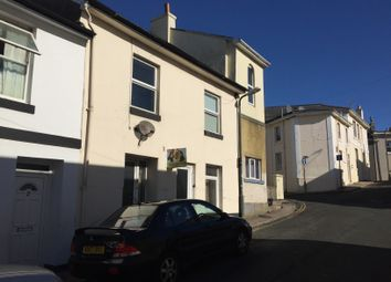 Thumbnail 2 bed maisonette to rent in Laburnum Street, Torquay