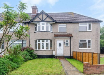 3 bed terraced house for sale in Adderley Road, Harrow HA3