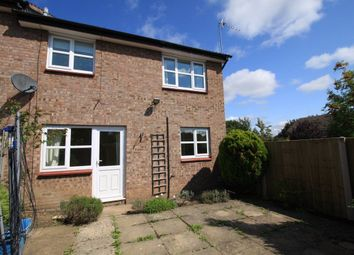 Thumbnail 1 bed semi-detached house to rent in Ladycroft Close, Shrewsbury, Shropshire