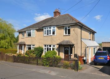 Thumbnail 3 bed semi-detached house for sale in Park Close, Tiverton