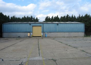 Thumbnail Warehouse to let in London, Grays