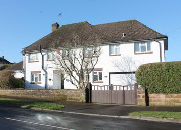 Thumbnail 5 bedroom detached house for sale in The Brow, Waterlooville