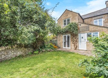 Thumbnail 2 bed cottage for sale in Commercial Road, Chalford Hill, Stroud
