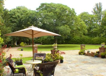 Thumbnail 7 bed property for sale in The Beeches, Wansford Road