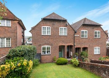 Thumbnail 2 bed flat for sale in Hales Field, Haslemere, Surrey
