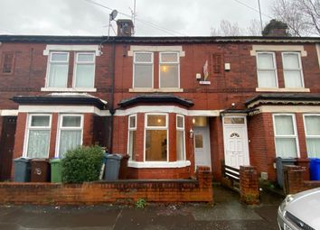 Thumbnail 3 bedroom property to rent in Waterloo Street, Lower Crumpsall, Manchester