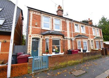 Thumbnail 2 bed maisonette for sale in Wilton Road, Reading, Berkshire