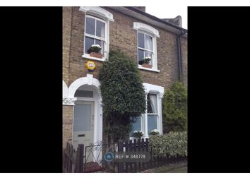 Thumbnail 4 bed terraced house to rent in Kneller Road, London