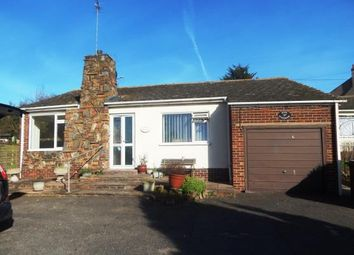 Thumbnail 3 bed bungalow for sale in The Broadway, Minster On Sea, Sheerness