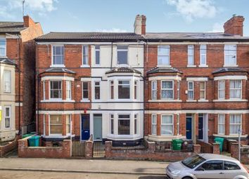 Thumbnail 4 bed terraced house for sale in Noel Street, Nottingham, Nottinghamshire