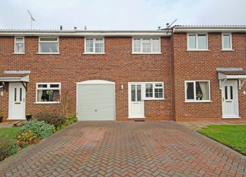 Thumbnail 2 bed terraced house to rent in Earls Court, Stretton, Burton-On-Trent