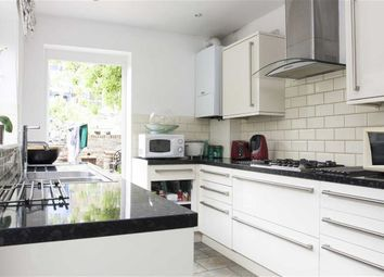 Thumbnail 5 bed end terrace house for sale in Osterley Road, Stoke Newington, London