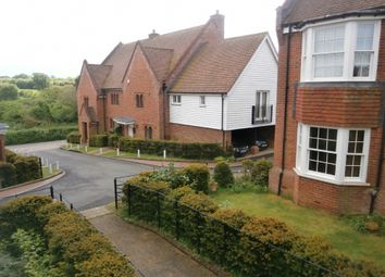 Thumbnail 3 bed terraced house to rent in Fitzwalters Meadow, Goodnestone, Canterbury