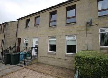 Thumbnail 2 bed flat for sale in Mcinnes Court, Wishaw, Lanarkshire