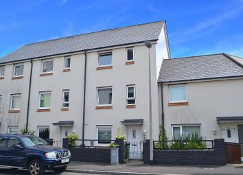 3 bed terraced house for sale in Phoebe Road, Pentrechwyth, Swansea SA1