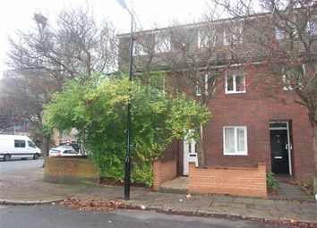Thumbnail 4 bed end terrace house to rent in Clifton Way, London