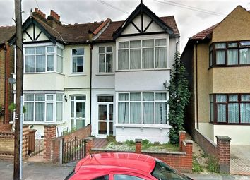 Thumbnail 5 bed semi-detached house to rent in Wilton Road, Colliers Wood, London