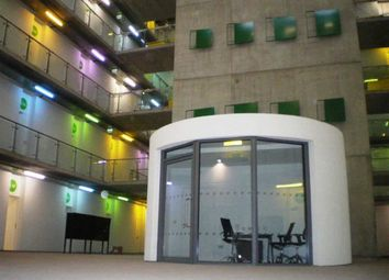 Thumbnail 1 bed flat to rent in Abito, Clippers Quay, Salford Quays, Salford Quays, Greater Manchester