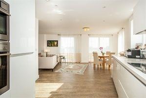 Thumbnail 2 bedroom flat to rent in Hobson Road, Trumpington