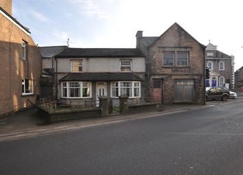 Thumbnail 3 bedroom link-detached house for sale in High Street, Kirkby Stephen