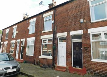 Thumbnail 2 bed terraced house for sale in Sycamore Street, Cheadle Heath, Stockport