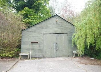 Thumbnail Commercial property to let in Cliveden Road, Taplow