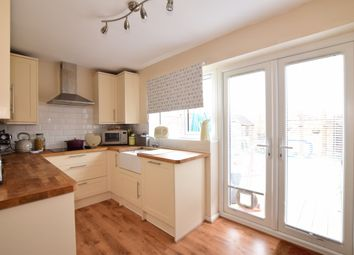 Thumbnail 3 bed semi-detached house to rent in Lychpole Walk, Goring-By-Sea, Worthing
