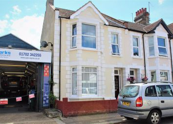 Westborough Road, Westcliff-On-Sea SS0. 1 bed flat