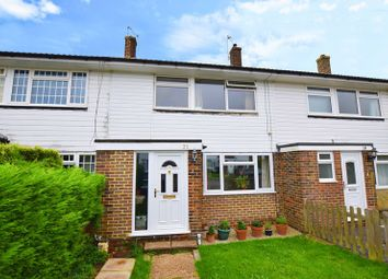 Thumbnail 3 bed terraced house for sale in Belvedere Gardens, Crowborough