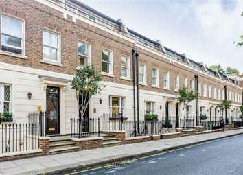 Thumbnail 4 bed property for sale in Whittaker Street, London